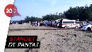 Standby di Tanjung Priok, Tim Siap Evakuasi Korban Lion Air JT-610
