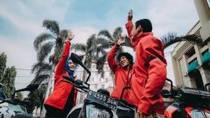 Di Kota Udang, Riders Road Warriors Sempatkan Mampir ke KTM Cirebon