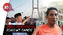 Jokowi Sebut Harga Sembako Stabil, Sandi: Harga Cenderung Naik