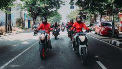 Silaturahmi dan Keliling Kota dengan Komunitas KTM Semarang