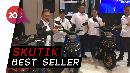 Peugeot Kenalkan Skuter Matik Jagoannya, Speedfight 125