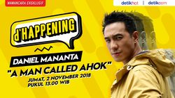 Yuk Tonton dHappening A Man Called Ahok