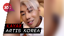 Penampilan Baru Roy Kiyoshi Bikin Netizen Heboh