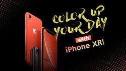 Unboxing Iphone XR dengan Varian Warna Baru!