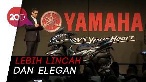 Tampang 3CT, Moge Beroda Tiga dari Yamaha