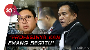 Yusril Merapat ke Jokowi, Fadli Yakin PBB ke Prabowo