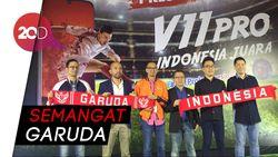 Bentuk Dukungan Vivo untuk Timnas Indonesia di AFF Cup 2018
