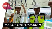 Kata Anies Soal Rute MRT Fase II Diperpanjang hingga Ancol