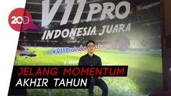 Kompetitor Gencar Luncurkan Produk Baru, Vivo Tak Berniat Ikutan