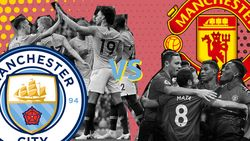 Derby Panas Manchester 2018