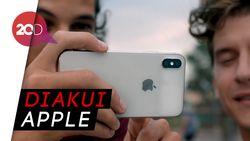 Waduh! iPhone X dan MacBook Pro Diakui Bermasalah