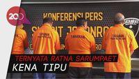 Polisi Ungkap Penipu Ratna Sarumpaet soal Duit Raja di World Bank