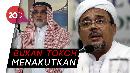 Dubes Saudi: Rizieq Tak Memiliki Masalah di Saudi