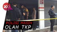 Lokasi Pembunuhan Keluarga di Bekasi Jadi Tontonan Warga