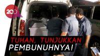 Sekeluarga Dibunuh di Bekasi, Kerabat: Bukan Manusia Lagi Yang Bunuh