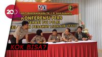 DVI Polri Tak Jamin 189 Korban Lion Air Teridentifikasi