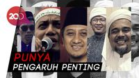 Inilah 5 Ulama Paling Berpengaruh di Indonesia Versi LSI