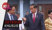 Ribut Soal Tanah Abang Kumuh, Anies-Pras Ditegur Jokowi?