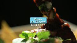 Menikmati Kuliner Negara Matador di Tapas de Espana, Bandung