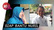 Menkominfo Bersimpati ke Bu Nuril, Minta Penyebar Rekaman Dicari