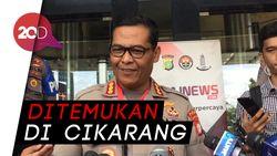 Mobil Korban Pembunuhan Sekeluarga di Bekasi Ditemukan
