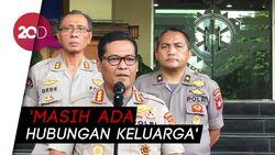 Polisi Ringkus HS, Terduga Pembunuh Satu Keluarga di Bekasi
