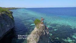 My Trip My Adventure Pecah di Kepulauan Rempah