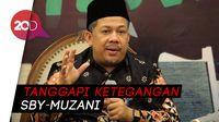 Fahri Hamzah: Prihatin, Kubu Prabowo Tak Terkonsolidasi