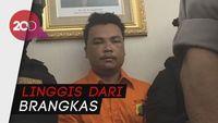 HS Habisi Nyawa Daperum dan Istrinya dengan Linggis, 2 anaknya Dicekik