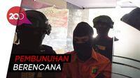 Haris Simamora,  Pembunuh Keluarga di Bekasi Terancam Hukuman Mati