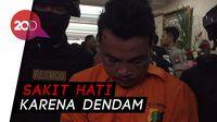 Ini Motif HS Habisi Nyawa Satu Keluarga di Bekasi