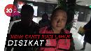 PNS Makassar Ditangkap Jadi Tersangka Korupsi Lahan Underpass
