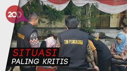 Tim Psikologi Dampingi Penyerahan Jenazah Korban Lion Air ke Keluarga