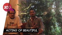 Widyawati Jadi Alasan Jerinx SID Main Film