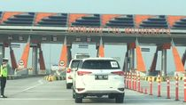 Keseruan Menjajal Tol Jakarta ke Surabaya Tanpa Putus!