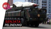 Korea Utara Umumkan Tengah Kembangkan Senjata Baru