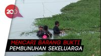 Polda Turunkan Penyelam untuk Cari Linggis Haris di Kalimalang