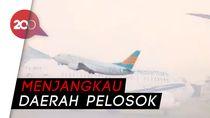 Tiga Alasan Merpati Airlines Bisa Sukses di Masa Mendatang
