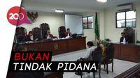 Kasus Politik Uang, 2 Caleg Golkar Divonis Lepas