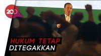Kepala Daerah Dukung Jokowi Bukan Berarti Jadi Kebal Hukum