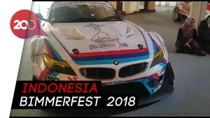 Semarang Jadi Surga Penggila BMW
