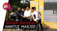Dewan Masjid Serahkan Urusan Masjid Radikal ke Intelijen