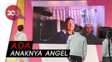 Penggrebekan Vicky Terhadap Angel Bak Cerita dalam Sinetron