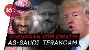 Beranikah Trump Menjatuhkan Sanksi ke Saudi?