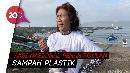 Indonesia Darurat Sampah Plastik Cemari Lautan
