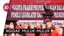 Timses Ngarep Jokowi-Ma'ruf Raih 60% Suara di Jakarta