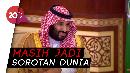 Putra Mahkota Saudi Tur ke Luar Negeri di Tengah Kemelut Khashoggi