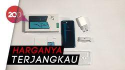 Berdesain Kece, Oppo A7 Resmi Hadir di Indonesia