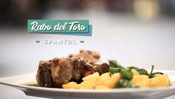 Gurihnya Masakan Tradisional Spanyol, Rabo del Toro