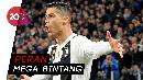 Karena Ronaldo Tak Hanya Tentang Mencetak Gol
